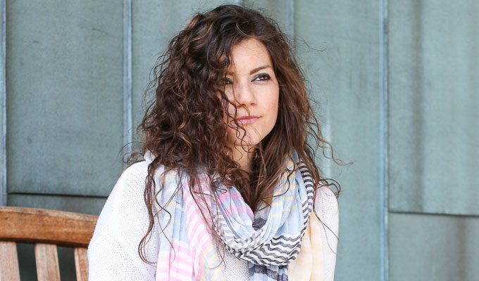 great curly hair products + Dove campaign